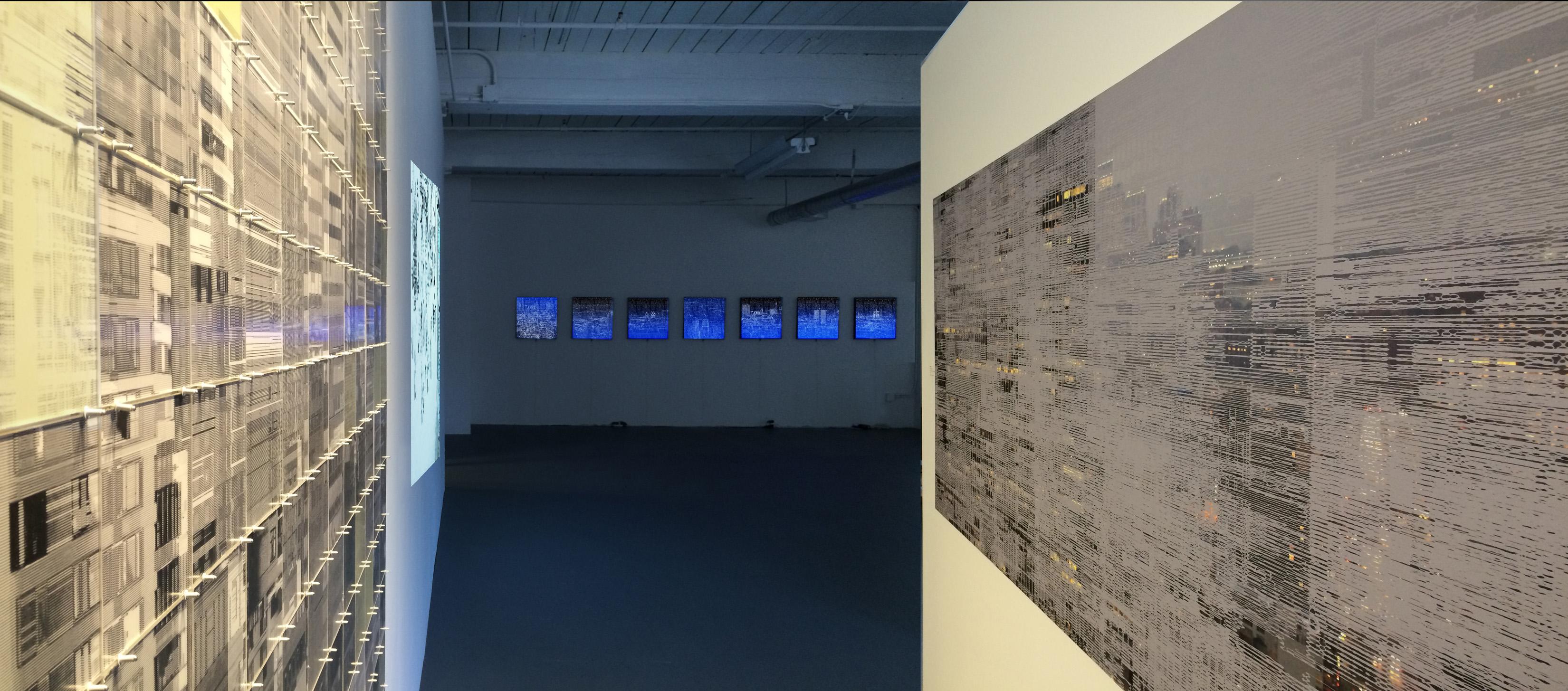 Gallery Talk with Shuli Sade